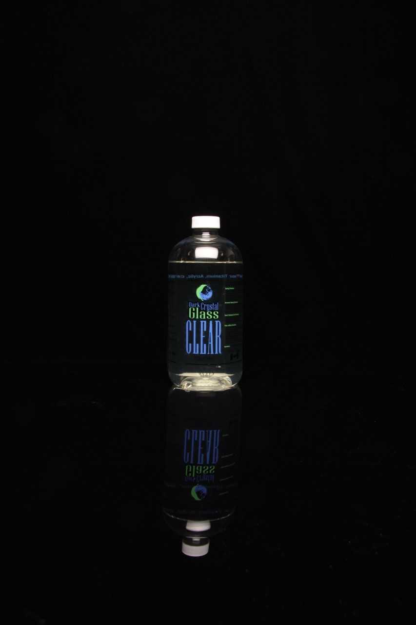 Dark Crystal Clear Cleaner 250ml