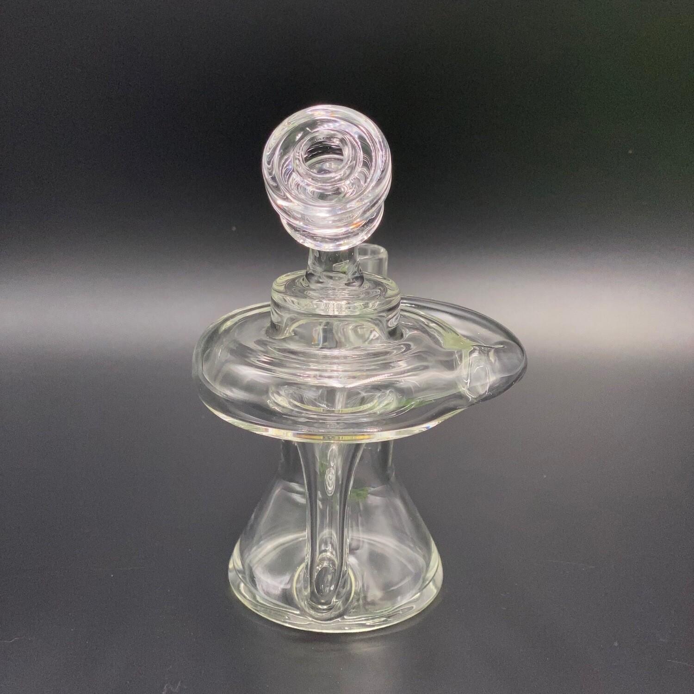 Nib Glass (FL) Clear Recycler