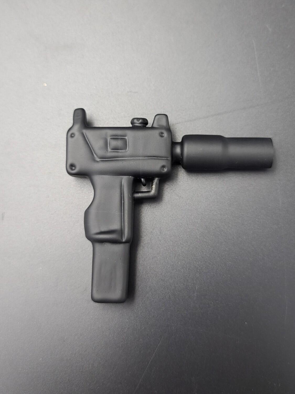 Smiff (FL) Mac 710 Pendant - Jet Black