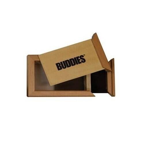 Buddies Small Kief Box