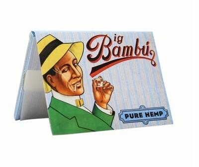 Big Bambu Papers - Pure Hemp