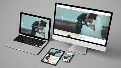 Website Design (Basic)