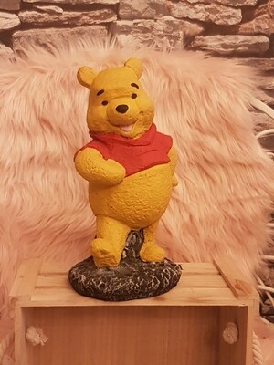Competition  for winnie the poo