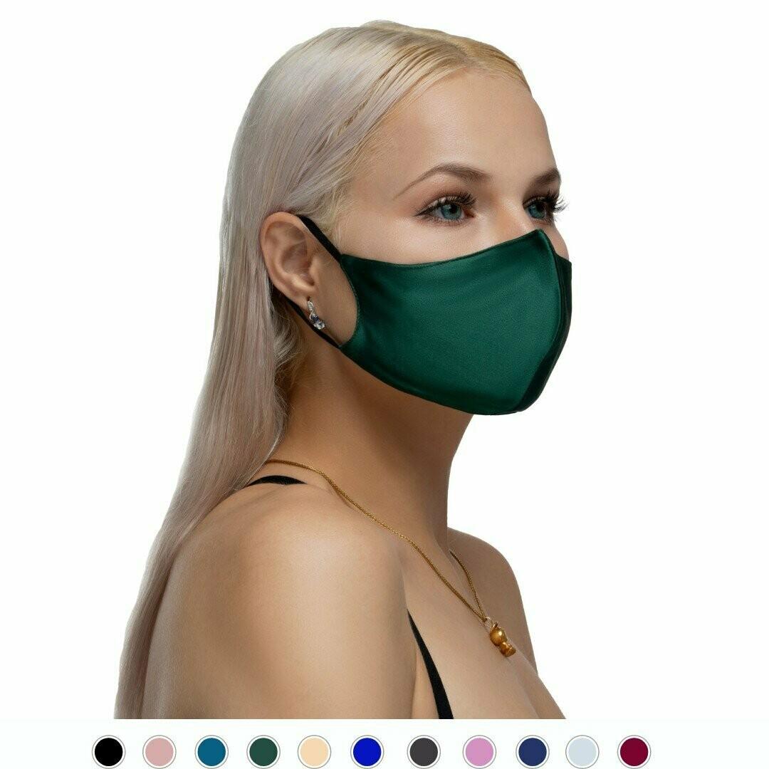 Silk Facemask