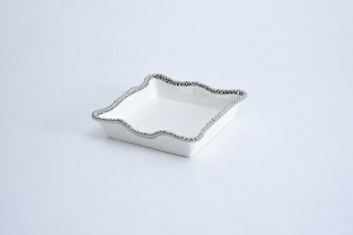 Salerno Lunch Napkin Holder by Pampa Bay