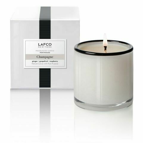 Lafco Champagne Candle, Penthouse