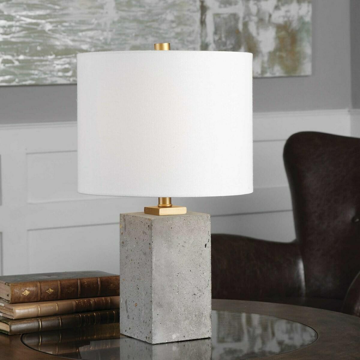 Drexel Table Lamp
