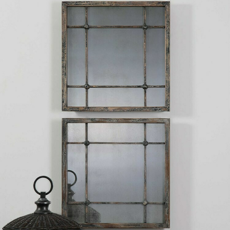 13845 saragano mirror