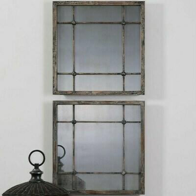 Saragano Mirror
