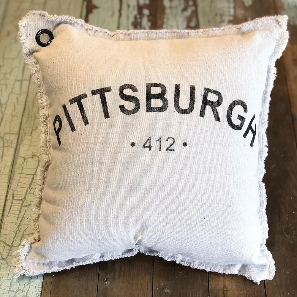 Square 412 Pillow