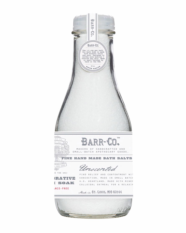 Barr-Co. Original Scent Bath Salts