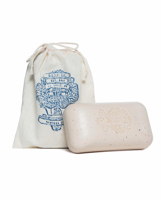 Barr-Co Original Scent Oatmeal Saddle Soap