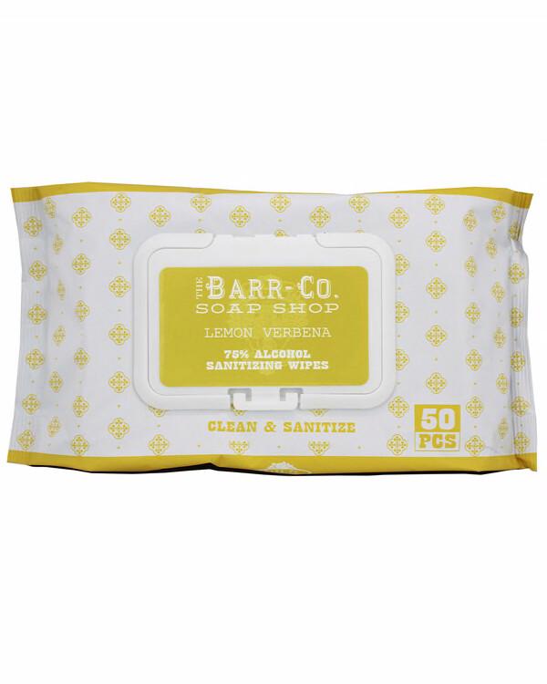Barr Co Lemon Wipes
