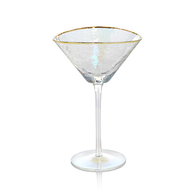 ch5613 triangular martini