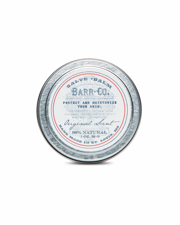 Barr-Co Original Scent Hand Salve