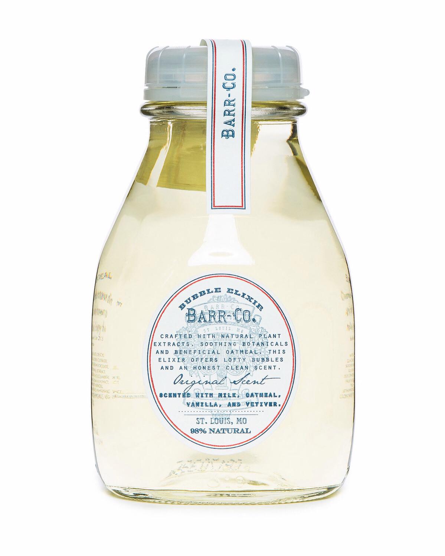 Barr Co Bubble Elixir