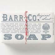 Barr-Co. Triple Original Milled Bar Soap