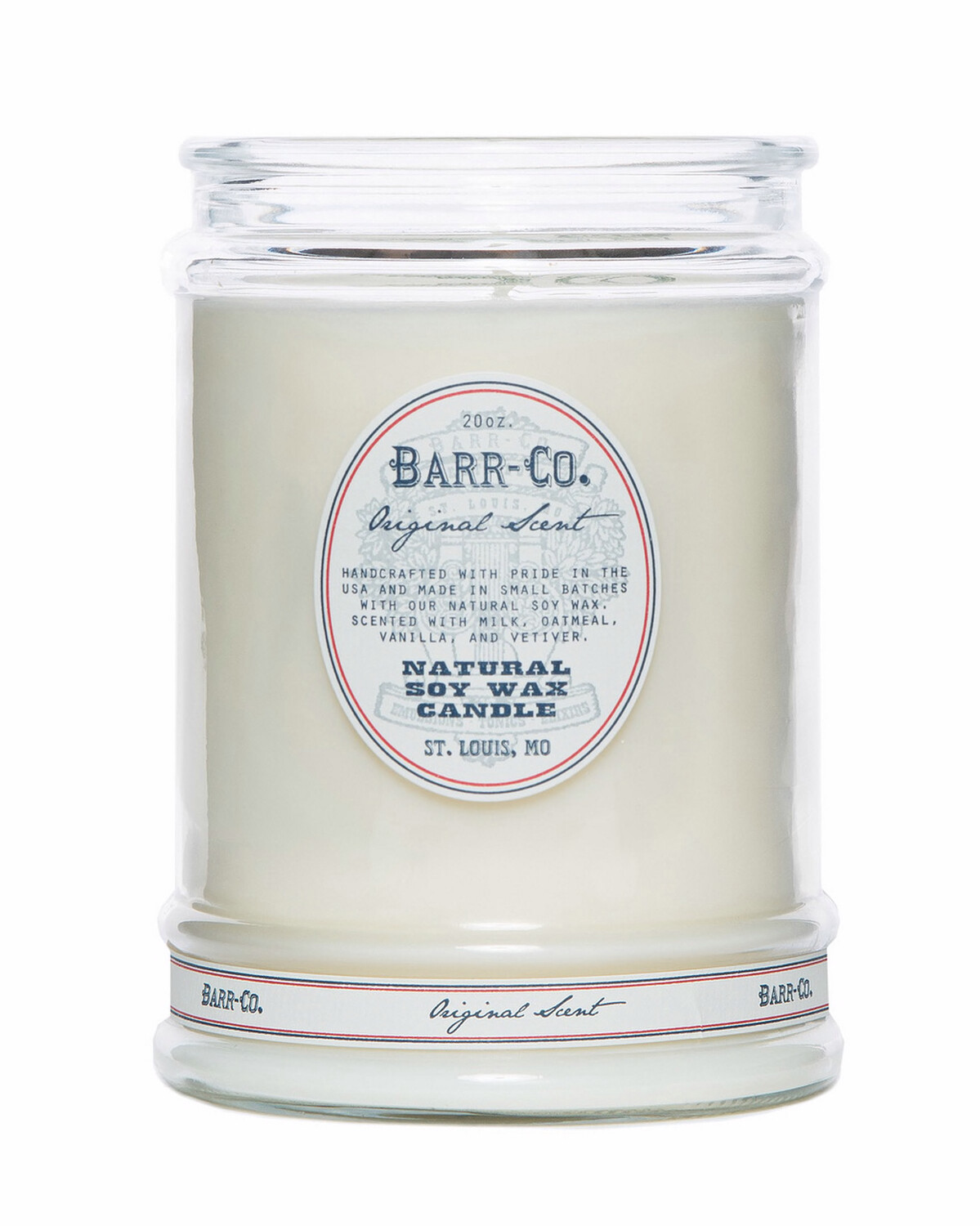 Barr-Co. Original Scent Tumbler Candle