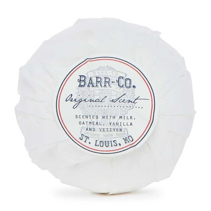 Barr Co. Bath Bomb