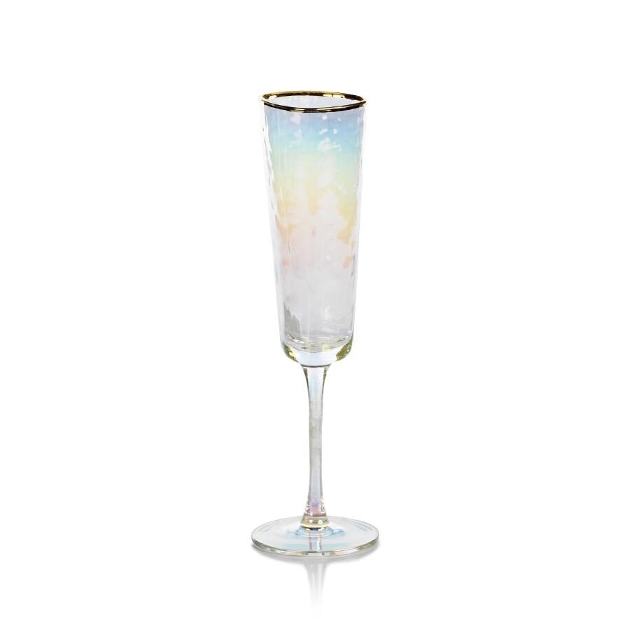 ch5614 triangular champagne