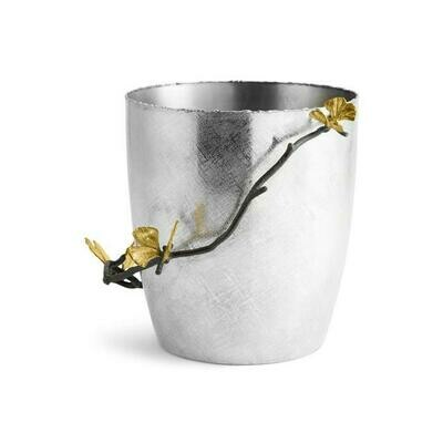 Butterfly Gingko Bucket by Michael Aram