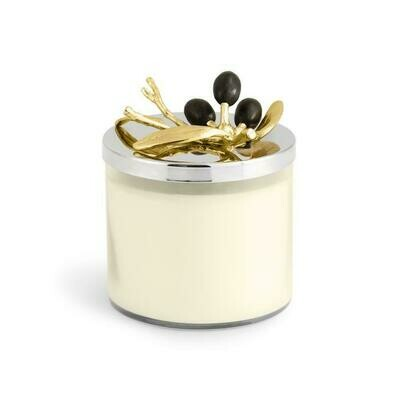 Olive Branch Candle by Michael Aram