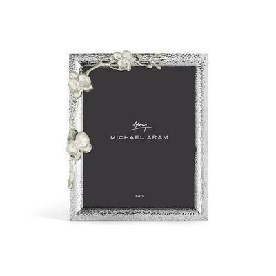 Michael Aram White Orchid Frame 8X10