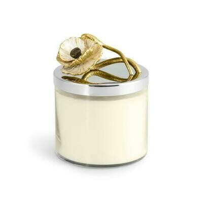 Anemone Candle by Michael Aram