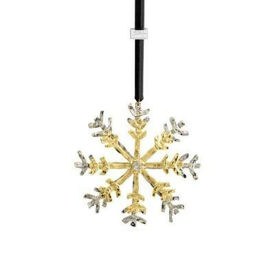 Snowflake Ornament by Michael Aram