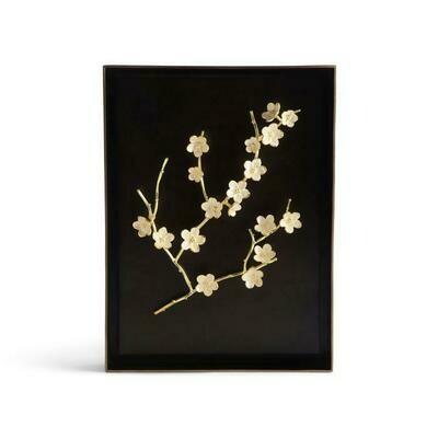 Michael Aram Cherry Blossom Shadow Box