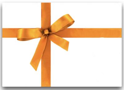 Splurge Gift Card