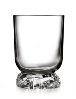 Crystal Rock Double Old Fashioned