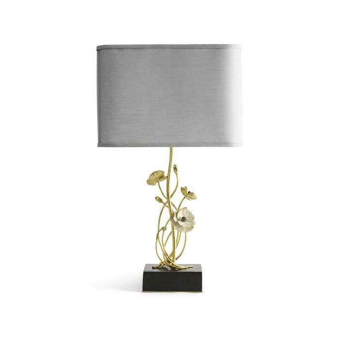 Anemone Table Lamp by Michael Aram