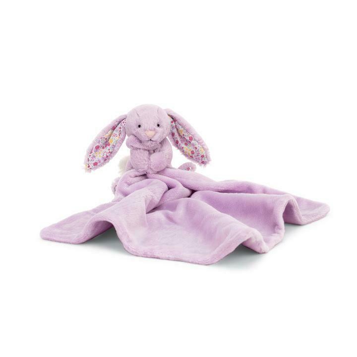 Jellycat Jasmine Bunny Soother