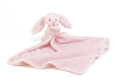 Jellycat Blush Bunny Soother