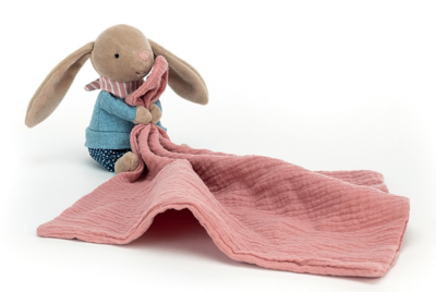 Jellycat Rambler Bunny Soother