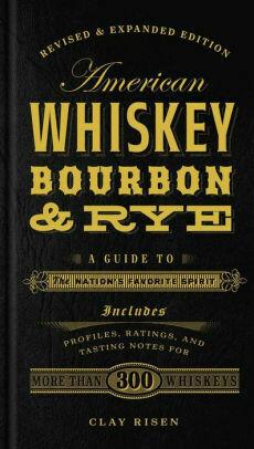 Amer Whiskey, Bourbon & Rye - hc