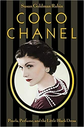 Coco Chanel : Pearls, Perfume