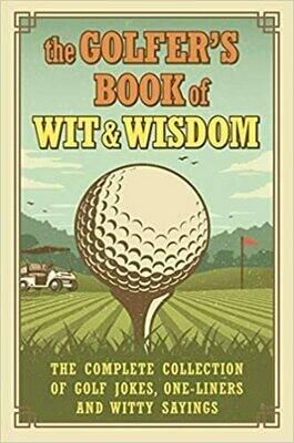 Golfers Wit & Wisdom
