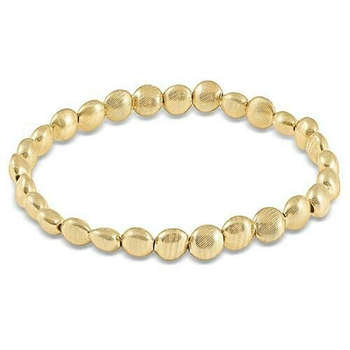 enewton Honesty Gold 6mm Bracelet