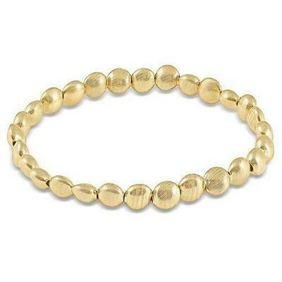 enewton Honesty Gold 6mm Bracelet