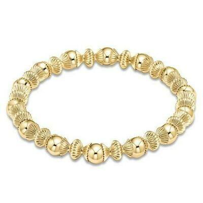 enewton Loyalty 6mm Gold Bracelet