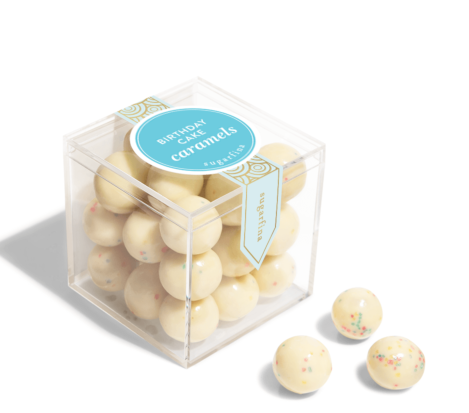Birthday Cake Caramels by Sugarfina