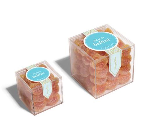 Peach Bellini by Sugarfina, Large