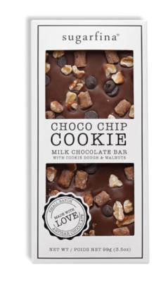 Chocolate Chip Cookie Bar by Sugarfina