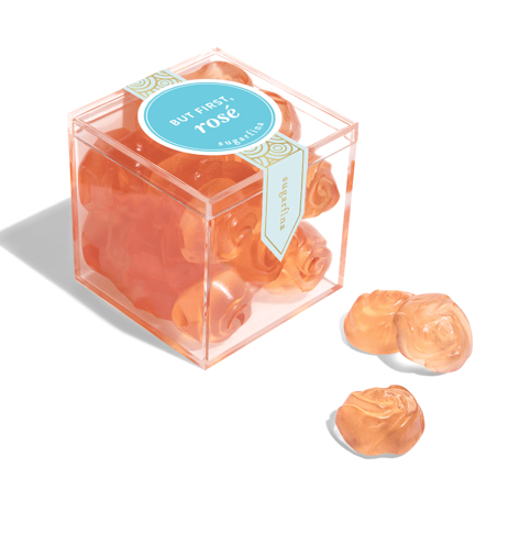 But First, Rose by Sugarfina, Small