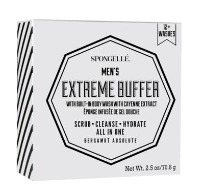 Men's Extreme Buffer Bergamot