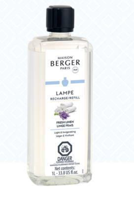 LB linen liter