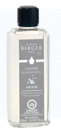 Lampe Berger Air Pur So Neutral Fragrance Refill 500ml