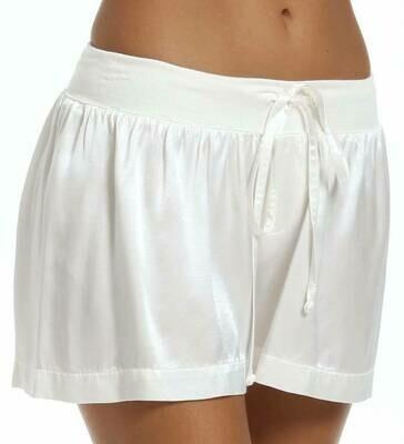 PJ Harlow Mikel Satin Shorts